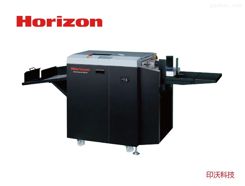 Horizon CRA-36 压痕机