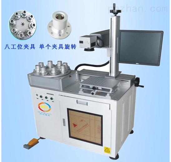 自动化激光打标设备