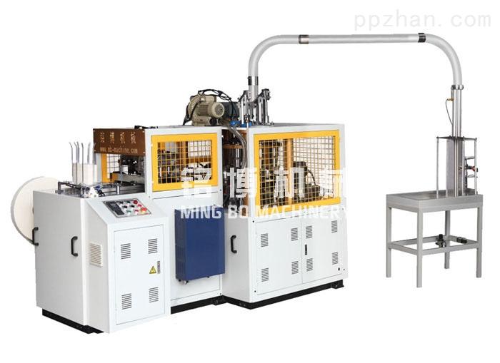 机械式带计数系统纸盘机