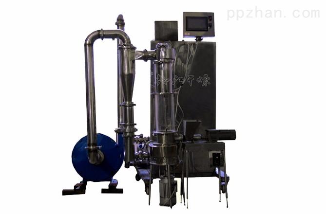 XSG-1实验室闪蒸干燥机