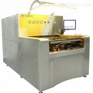 TOP-6097S外层半自动影像对位LED曝光机