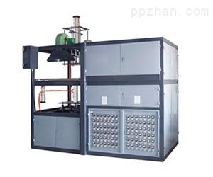 SZZ-120200型厚片吸塑机