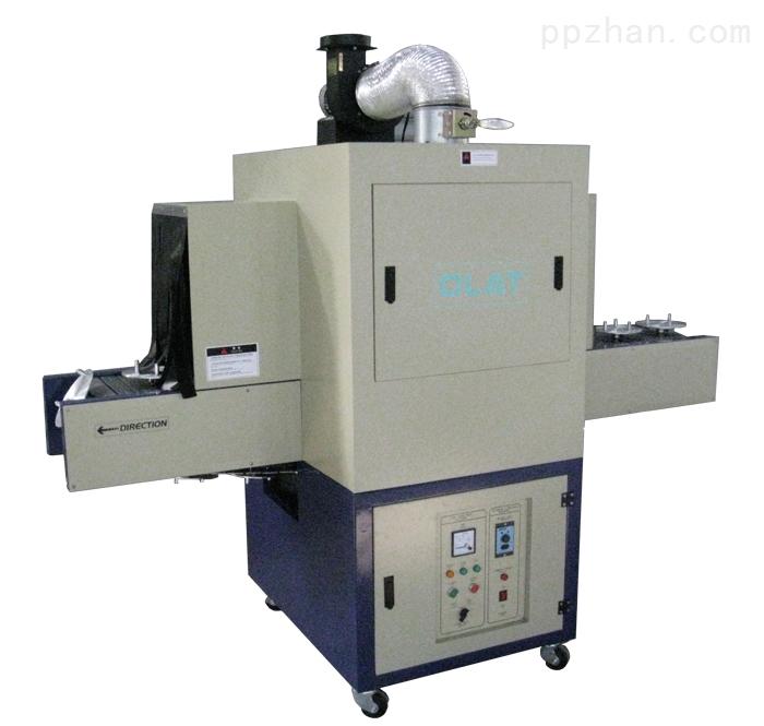 丝印UV光固机 平圆两用UV光固机