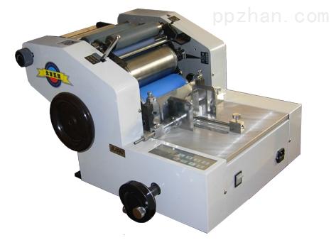 二手国产名片印刷机