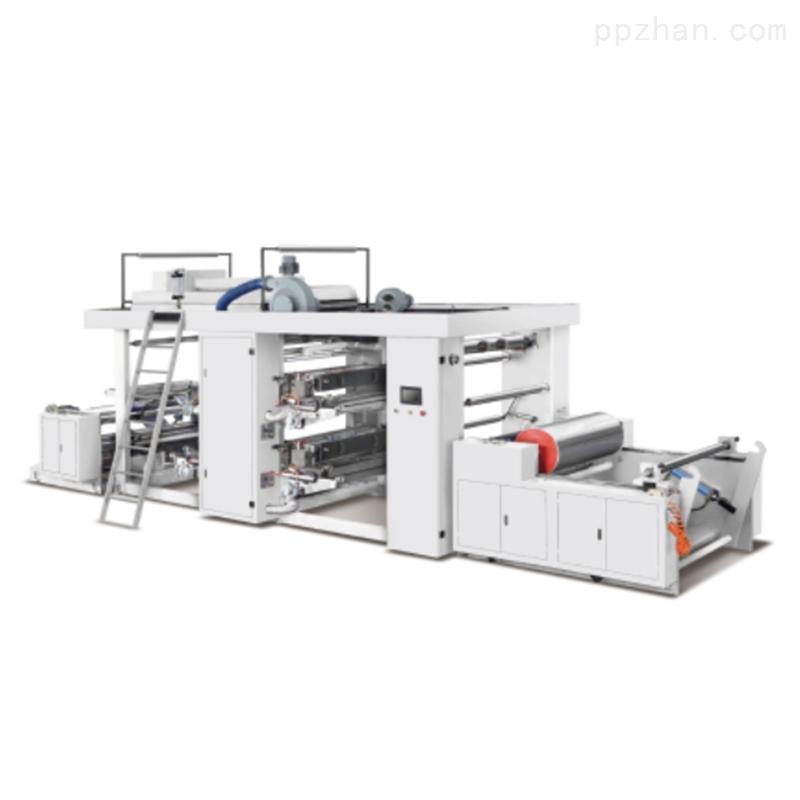 4 色纸张印刷机