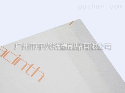 白色铜版淋膜纸