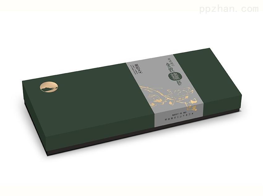 潮绣包装盒