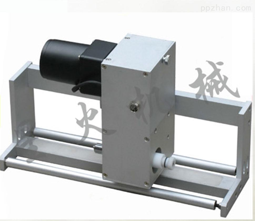 摩擦式墨轮打码机