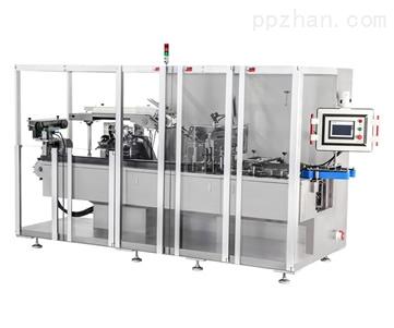 QCZ-120W卧式装盒机