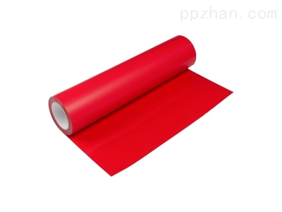 德国POLI-TAPE经典超薄刻字膜 红色