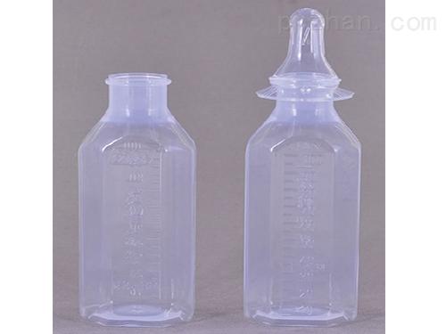 八角奶瓶100ml
