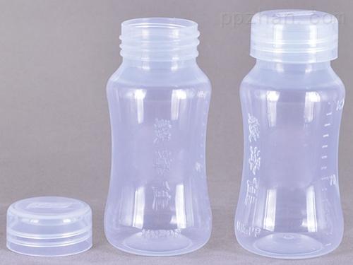 100ml大口储奶瓶