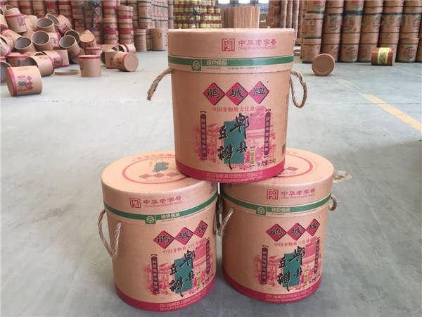广汉豆瓣桶厂家