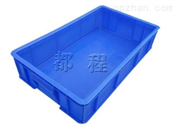 X87塑料周转箱