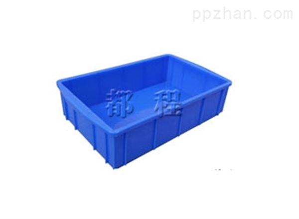 X77塑料周转箱