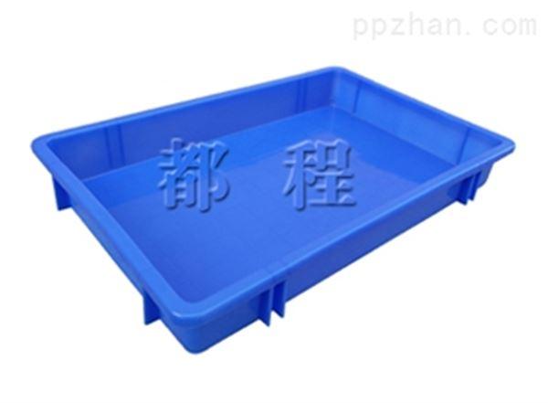 X51塑料周转箱(方盘)