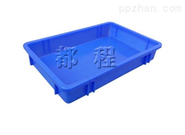 X49塑料周转箱(方盘)