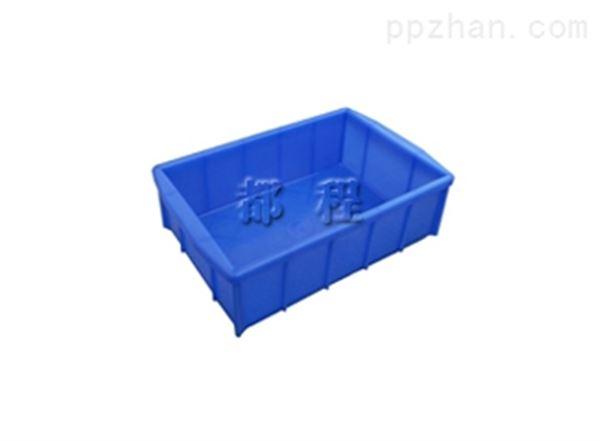 X43塑料周转箱