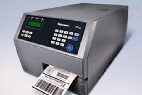 Intermec PX4i高性能打印机 400dpi 金属条码打印机标签