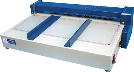 CCP600E多功能压痕机