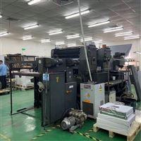 低价转让二手转让罗兰704印刷机