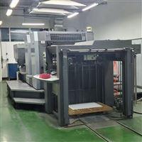 出售二手海德堡CD102-5+L印刷机