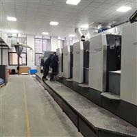 出售二手海德堡CD102-5+L高配印刷机