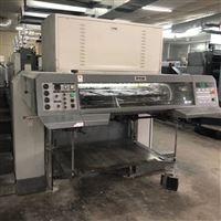 特价销售海德堡印刷机SM74 10年