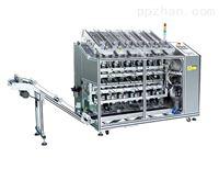 六头面膜灌装机