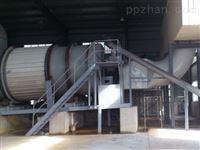破碎式转筒干燥机组污泥干燥设备