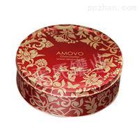巧克力粽子铁盒