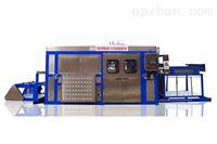 HX-18G PLC 电脑调温 吸塑机