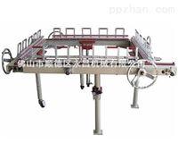 QDS机械式拉网机
