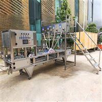 肉松灌装封口机 食品封盖机商用