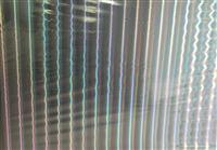 PET光柱无版缝转移镭射膜
