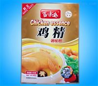 鸡精包装袋(三边封包装袋)