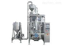 全自动酱体液体包装机620L