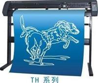 酷刻TH1300L高精度服装绘图仪