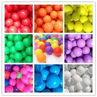 海洋球加厚环保,海洋球池的球哪有卖