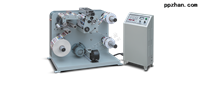 FQ-320/450 标签分切机