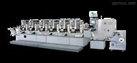 SUPER-320 速霸 间歇式树脂版标签印刷机