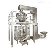 电子组合称包装机,多功能包装流水线,可定制化食品包装设备