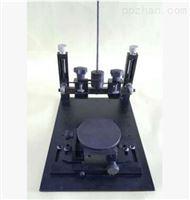 高品质精密手印台200200MM 大量高精密手印台批发