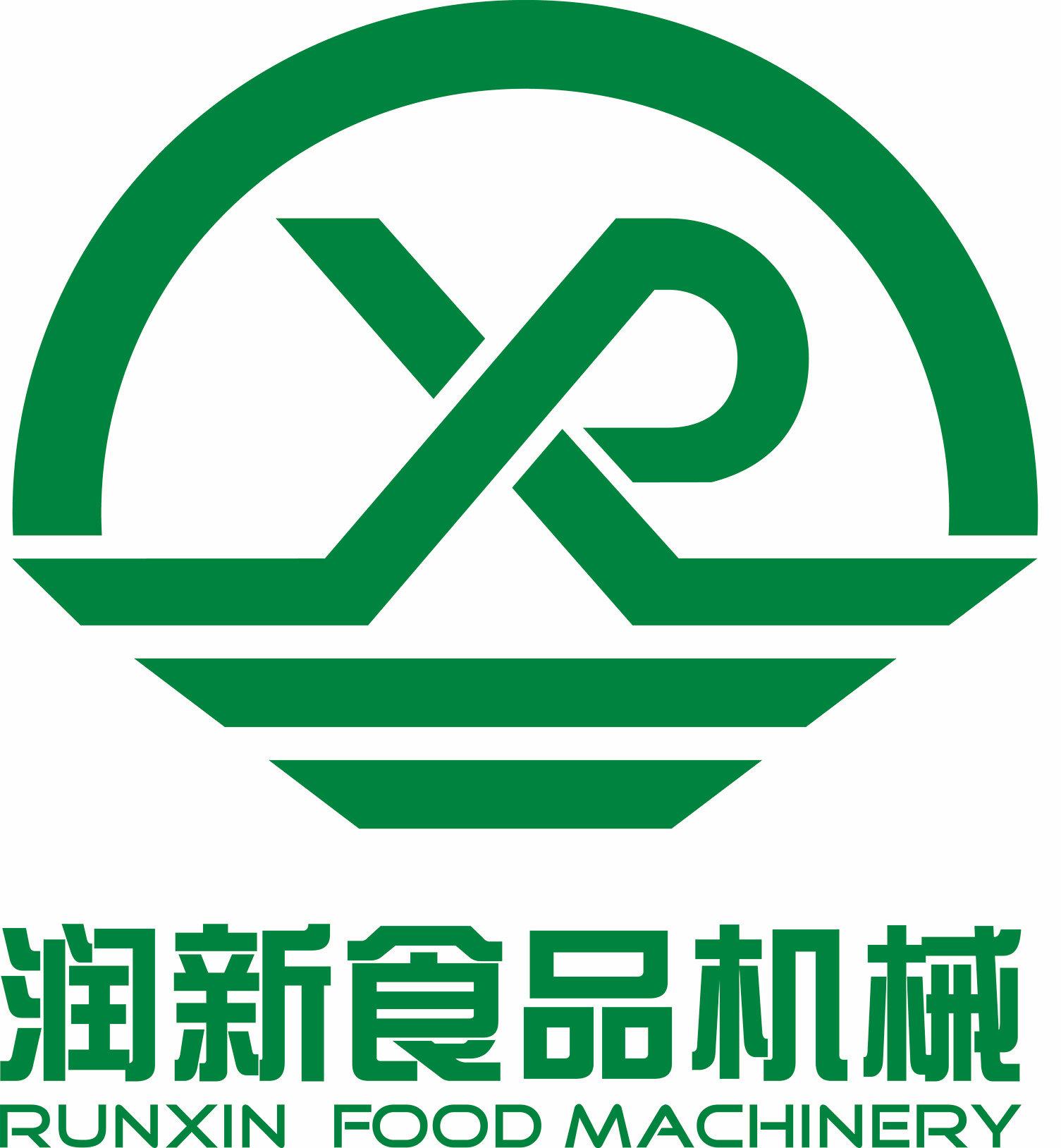 靖江润新食品机械制造有限公司